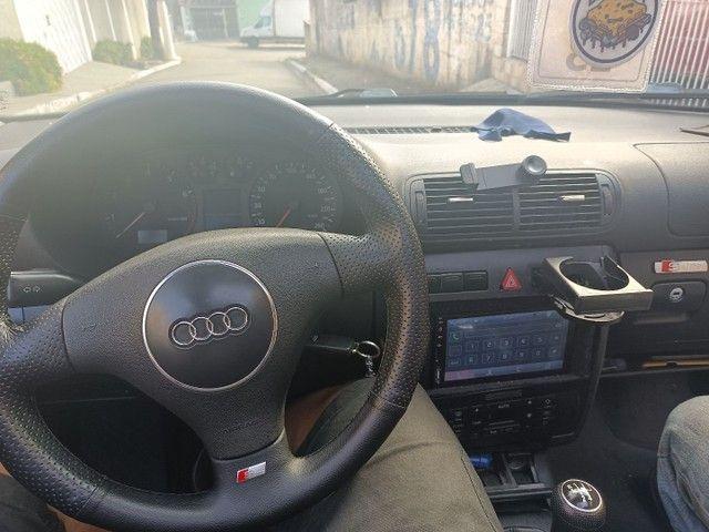 Audi A3 1.6sr 2P C/TETO 2001 - Foto 7