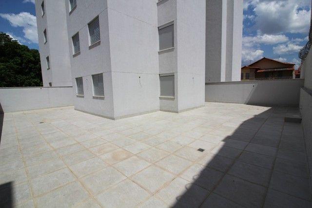 Apartamento com área privativa à venda, 3 quartos, 1 suíte, 2 vagas, Serrano - Belo Horizo - Foto 17