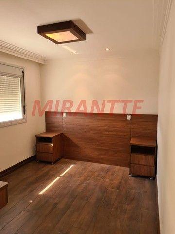 Apartamento à venda com 3 dormitórios em Lauzane paulista, São paulo cod:356677 - Foto 9