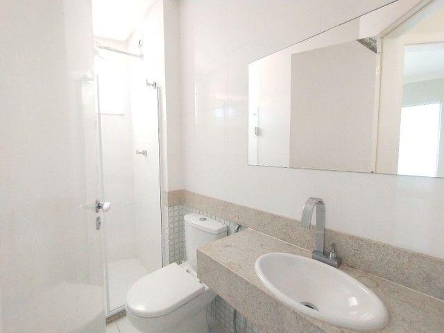 Apartamento vista mar novo fino acabamento  - 2 quartos - Foto 9