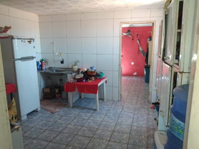 Parangaba Casa Duplex 120m2, 3 Quartos(Sendo 1 Suíte), Sala, Cozinha - Foto 10