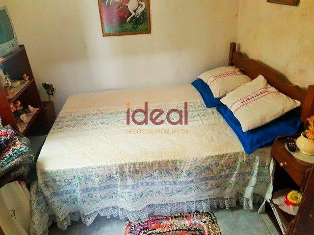 Sítio à venda, 4 quartos, 3 suítes, 4 vagas, Zona Rural - Paula Cândido/MG - Foto 6