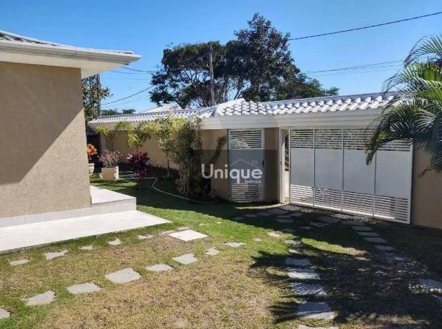 Casa com 5 dormitórios à venda, 211 m² por R$ 1.200.000,00 - Praia Caravelas - Armação dos - Foto 5