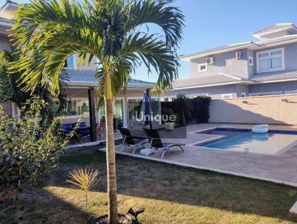 Casa com 5 dormitórios à venda, 211 m² por R$ 1.200.000,00 - Praia Caravelas - Armação dos - Foto 8