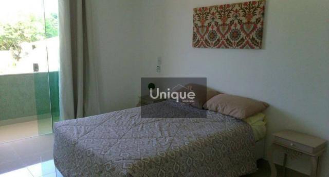 Casa com 5 dormitórios à venda, 211 m² por R$ 1.200.000,00 - Praia Caravelas - Armação dos - Foto 17