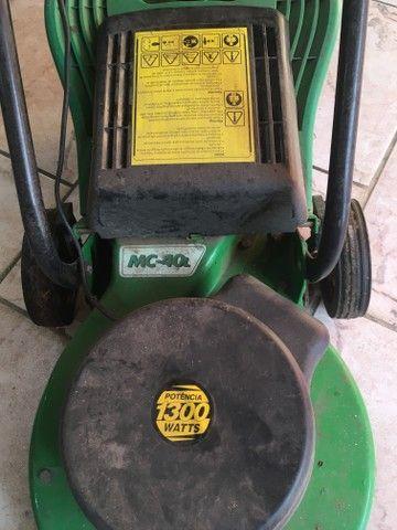 Cortador de grama R$ 420 - Foto 4