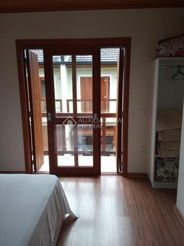 Casa para alugar com 3 dormitórios em Vila moura, Gramado cod:331469 - Foto 13