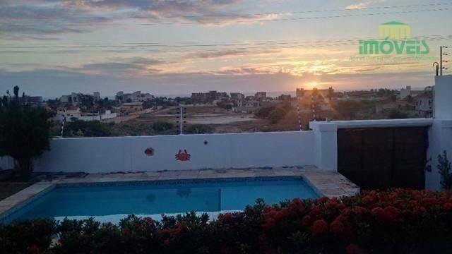 Casa com 4 dormitórios à venda, 990 m² por R$ 620.000,00 - Porto das Dunas - Aquiraz/CE - Foto 14