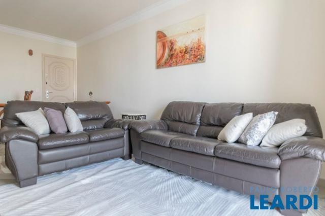 Apartamento para alugar com 4 dormitórios em Santo antônio, São caetano do sul cod:629230 - Foto 2