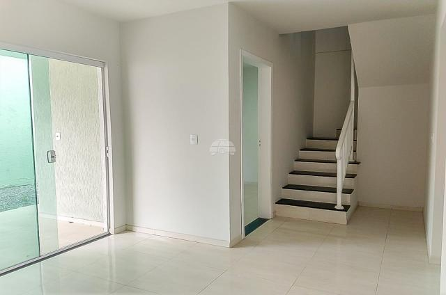 Casa à venda com 3 dormitórios em Santo antonio, São josé dos pinhais cod:931588 - Foto 10
