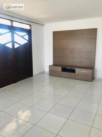 Casa com 5 dormitórios para alugar, 300 m² por R$ 2.700,00/mês - Novo Horizonte - Arapirac - Foto 10