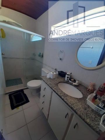 Casa em Condomínio para Venda em Salvador, Itapuã, 4 dormitórios, 4 suítes, 6 banheiros, 4 - Foto 20