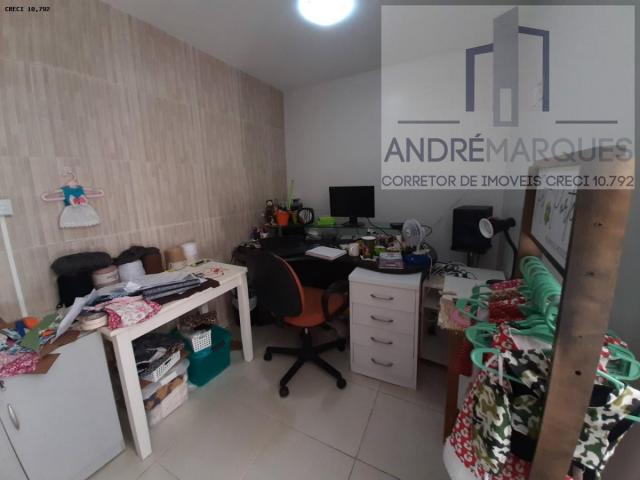 Casa em Condomínio para Venda em Salvador, Itapuã, 4 dormitórios, 4 suítes, 6 banheiros, 4 - Foto 8