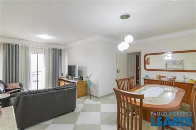 Apartamento para alugar com 4 dormitórios em Santo antônio, São caetano do sul cod:629230 - Foto 5