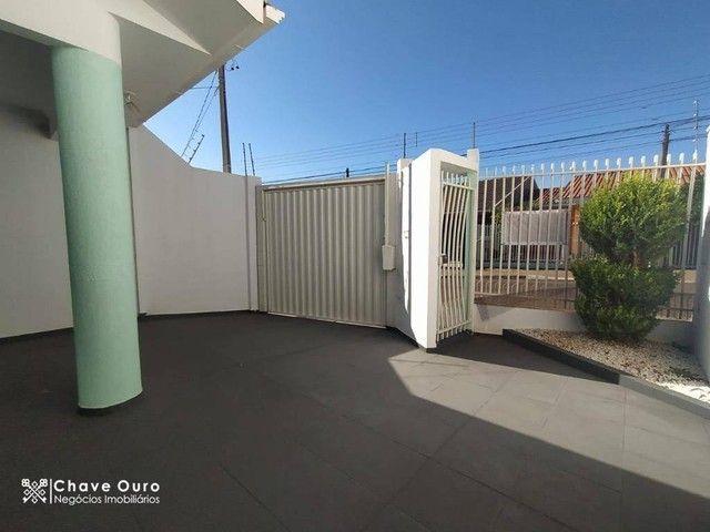 Casa com 1 suíte + 2 dormitórios à venda, 180 m² por R$ 735.000 - Parque Verde - Cascavel/ - Foto 3