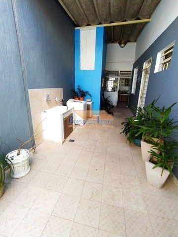 Casa à venda com 3 dormitórios em Jaraguá, Belo horizonte cod:47075 - Foto 14