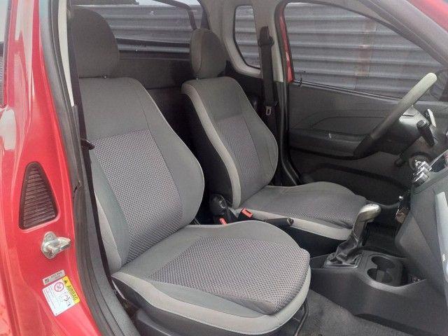 Chevrolet Montana 2014  - Foto 11