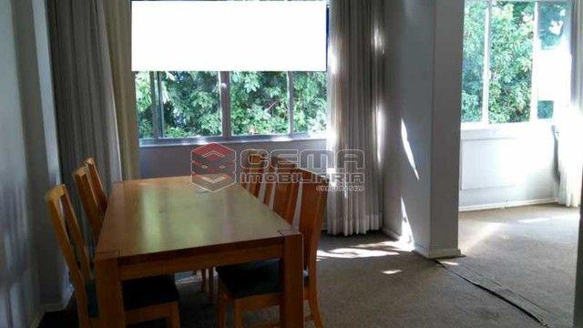 Apartamento à venda com 3 dormitórios em Flamengo, Rio de janeiro cod:LAAP32278 - Foto 3