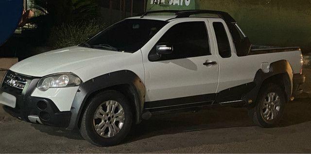 VENDO FIAT STRADA R$28.900 - Foto 4