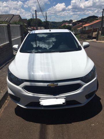 Chevrolet/onix mi lt 1.0 completo - Foto 3