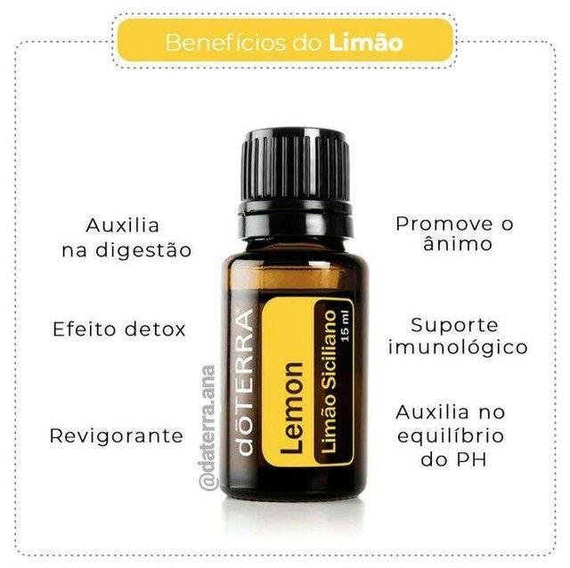 Lemon doTERRA - Foto 3