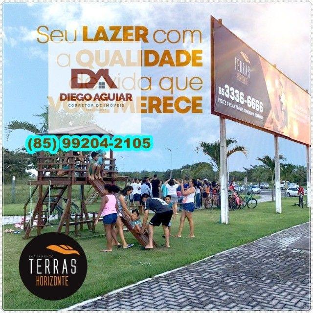 Lotes Terras Horizonte &¨%$#@ - Foto 2