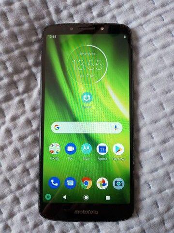 Moto G6Play