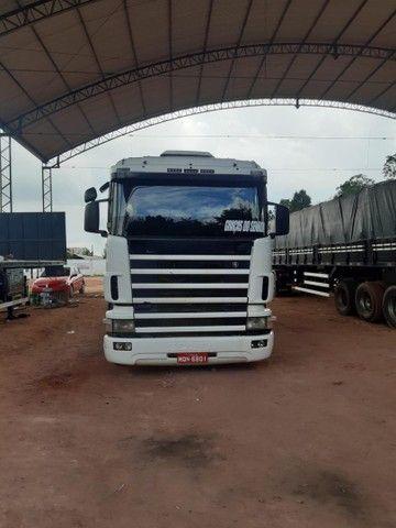 Scania R420 2006 6x2 - Foto 2