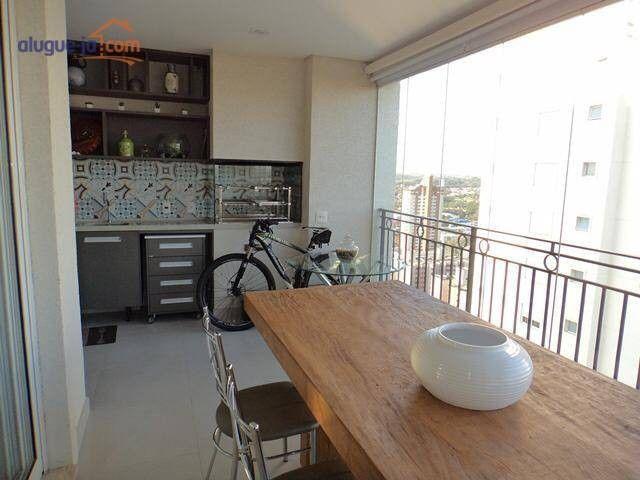 Oportunidade Apartamento planejado em Piracicaba 03 Suítes e 03 vagas, para você e sua fam