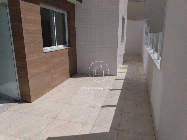 Apartamento com 2 dormitórios à venda, 45 m² por R$ 265.000 - Santa Amélia - Belo Horizont - Foto 17