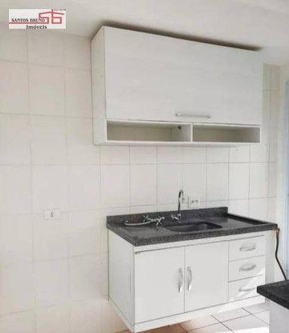 Apartamento com 2 dormitórios à venda, 46 m² por R$ 290.000 - Vila Nova Cachoeirinha - São - Foto 13