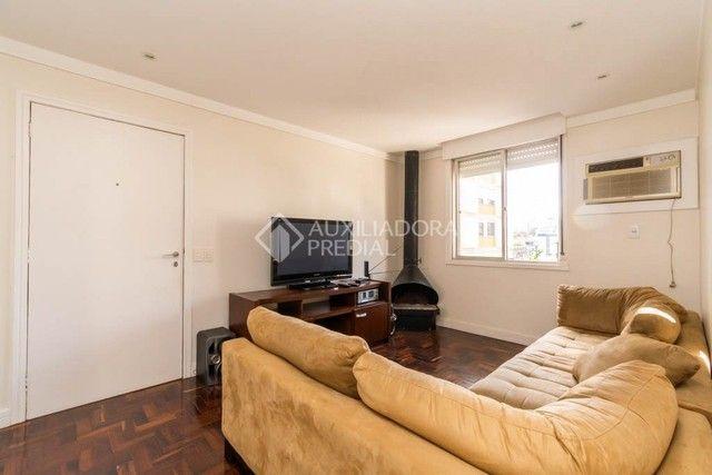 Apartamento para alugar com 2 dormitórios em Mont serrat, Porto alegre cod:324285 - Foto 2