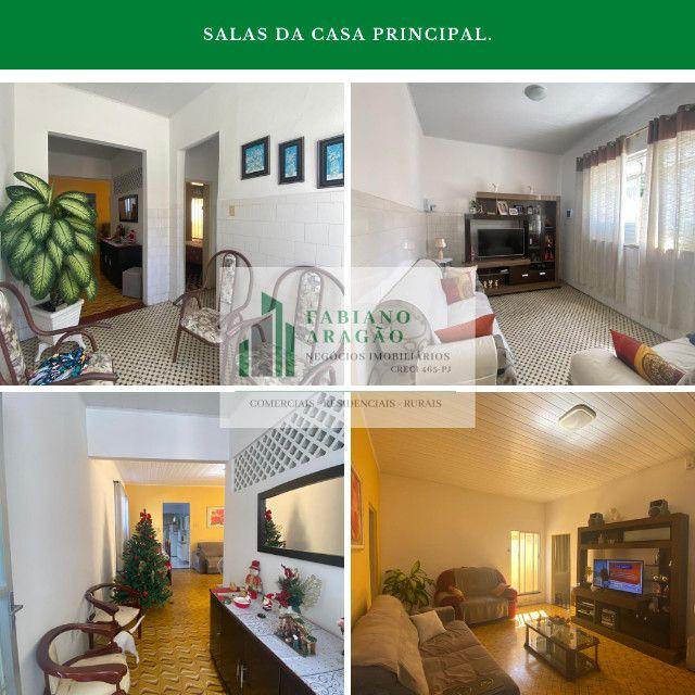 Residencial na Cidade Nova com 6 casas alugadas e 2 semiprontas, Renda de até R$ 4.800 - Foto 3
