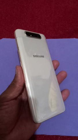 Samsung Galaxy A80 128GB 8GB RAM  - Foto 4