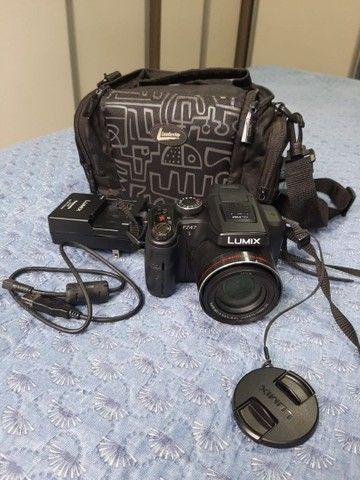 Câmera Panasonic Lumix FZ47 - Foto 4