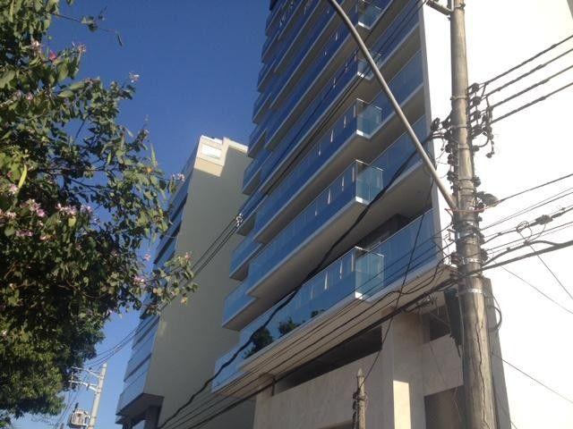 Apartamento para Venda em Volta Redonda, BELA VISTA, 4 dormitórios, 1 suíte, 3 banheiros,  - Foto 6
