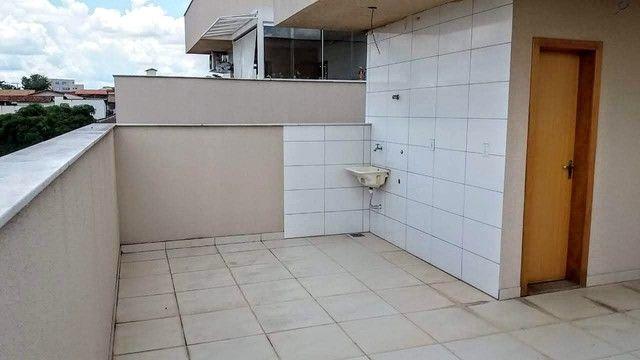 Cobertura à venda, 4 quartos, 1 suíte, 2 vagas, Santa Mônica - Belo Horizonte/MG - Foto 16