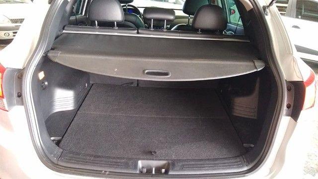 Hyundai IX35 2.0/ 2011/ Automatica  - Foto 7