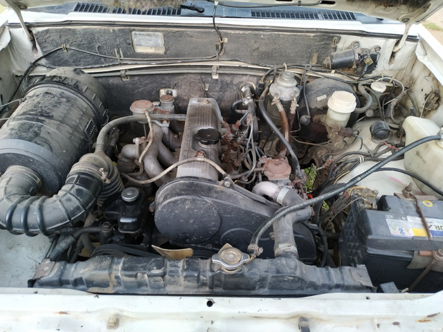 L200 GL Turbo - Foto 5