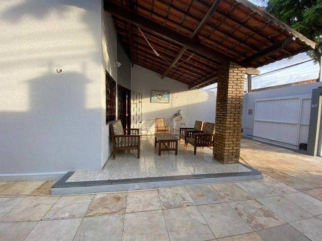 Casa com piscina Maraponga financia  - Foto 2