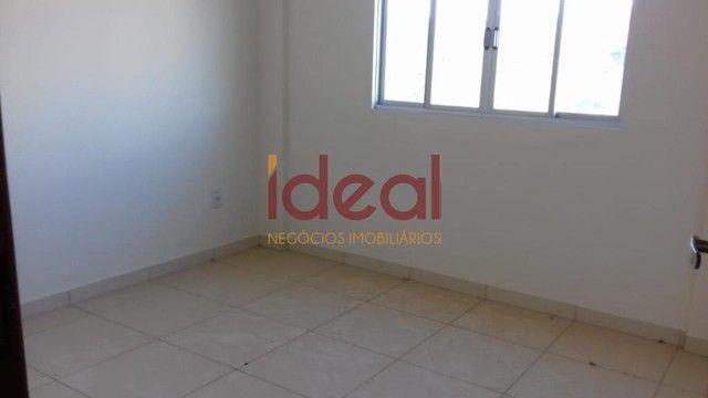 Apartamento à venda, 2 quartos, 1 suíte, 1 vaga, Residencial Silvestre - Viçosa/MG - Foto 6