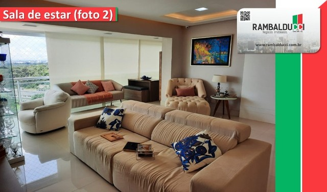 Condomínio Le Boulevard, bairro São Jorge - Foto 5