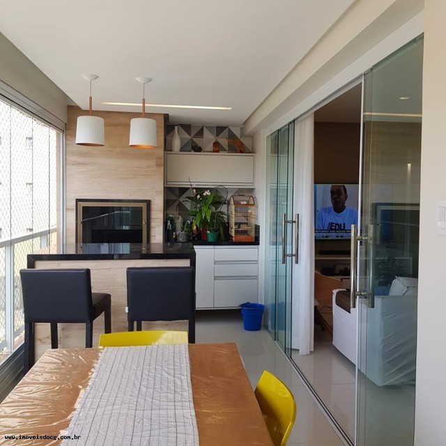 Apartamento para Venda em Salvador, Patamares, 3 dormitórios, 3 suítes, 3 banheiros, 2 vag