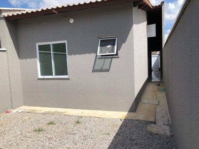 Casas Novas Planas, 86m2, Prontas Pra Morar, 2 Suítes, 2 Vagas e Chuveirão - Foto 11