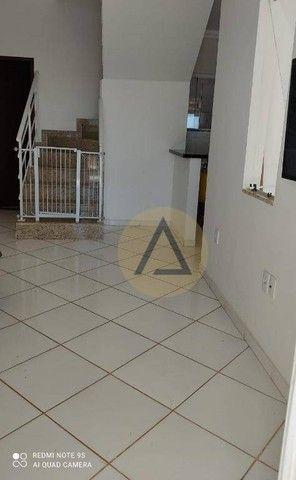 Casa com 2 dormitórios à venda, 89 m² por R$ 290.000,00 - Lagoa - Macaé/RJ - Foto 11