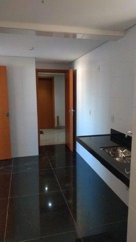Apartamento com área privativa à venda, 3 quartos, 1 suíte, 3 vagas, Castelo - Belo Horizo - Foto 10