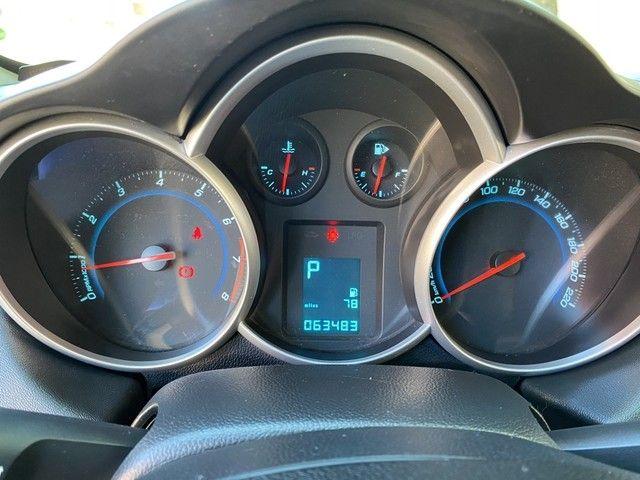 Cruze 1.8 Hatch LT 2015 Aut Apenas 63.483 Km , Ótimo Estado - Foto 18