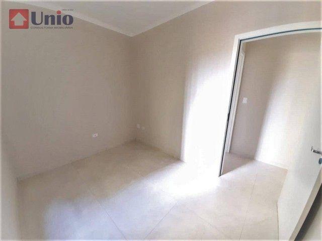 Apartamento com 3 dormitórios à venda, 72 m² por R$ 164.000 - Morumbi - Piracicaba/SP - Foto 10