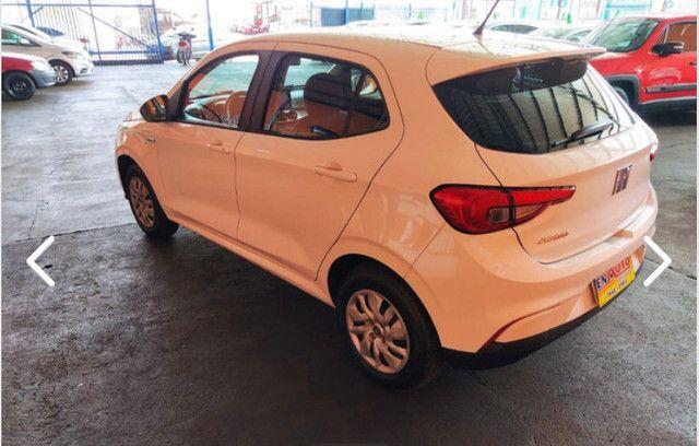 Fiat argos 1.0 muuuito novo