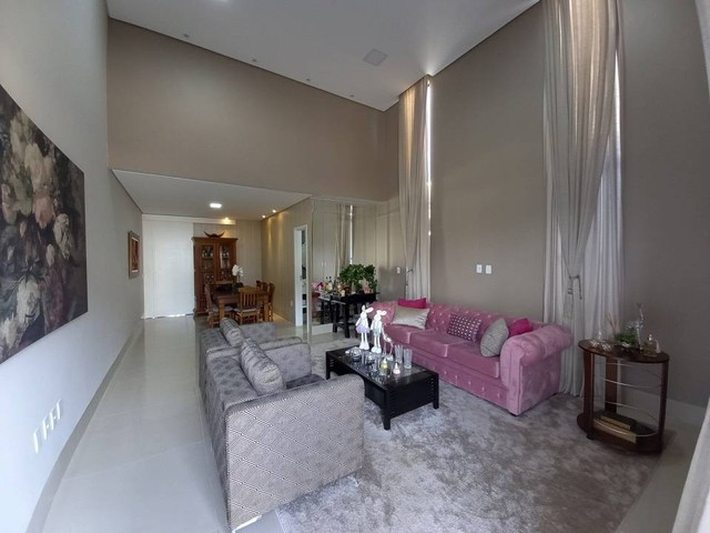 Casa Térrea no Condomínio Residencial Alphaville II, 180 m² com 3 suítes - Foto 3